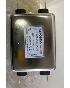 Powertec filter