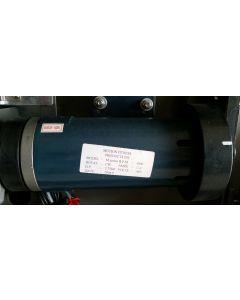 Motor compatível com Motion Fitness Products MFI M series